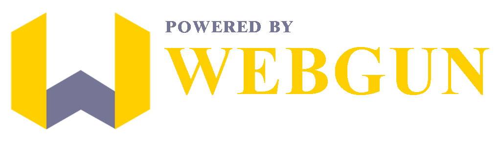 powered by webgun